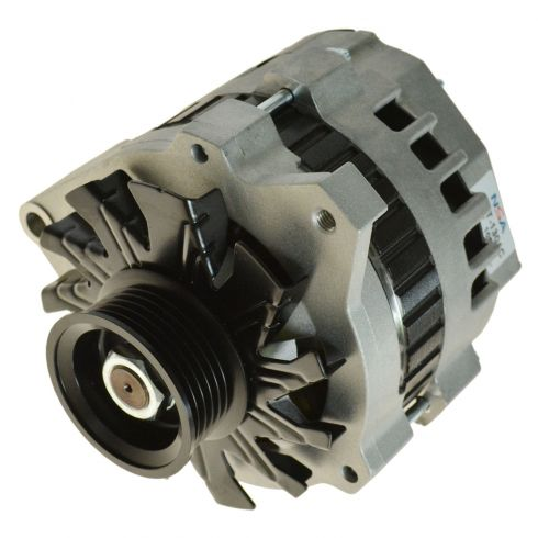 1987-95 GM 105 Amp Alternator