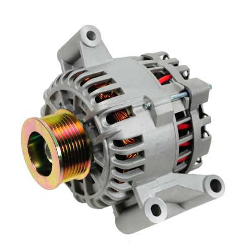 1999-03 Ford Truck 105 Amp Alternator