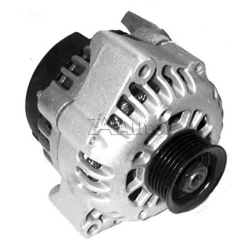 1998-02 Camaro Firebird Alternator 102 Amp