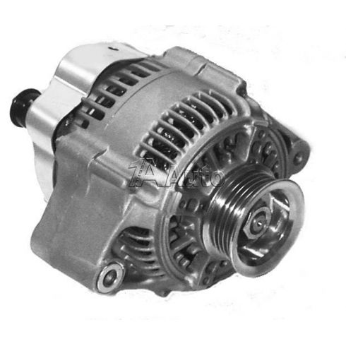 1993-99 Toyota Celica Alternator 2.2L 80 Amp