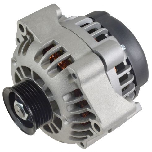 2000 Chevy Astro Alternator 4.3L (8th VIN Digit W) 105 Amp