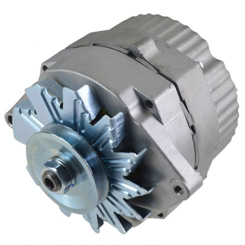 1968-90 GM & Jeep Alternator 42-63 Amp