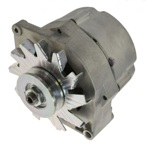 1963-75 GM Car & Truck Alternator 55 Amp