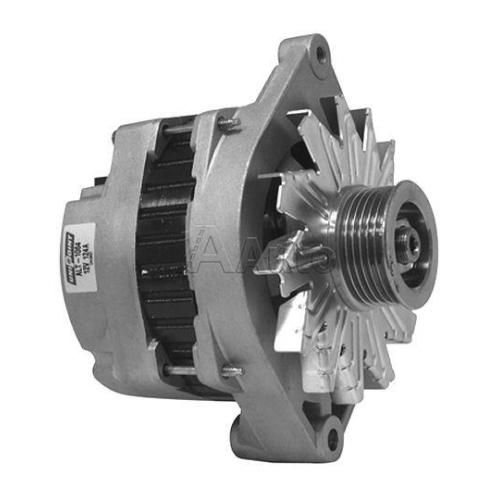 1992-93 GM Truck Alternator 124 Amp
