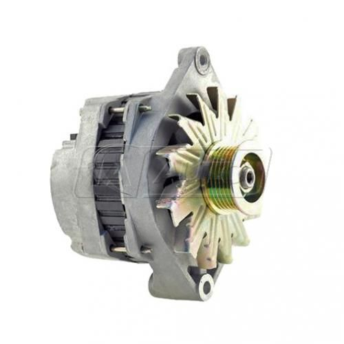 1989-95 GM Truck Alternator 124 Amp