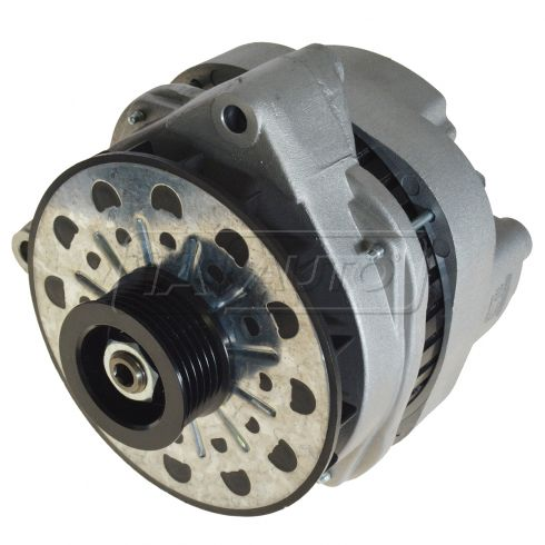 1996-00 GM Truck Alternator 124 Amp