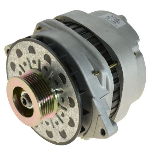 1993-97 Cadillac Alternator 140 Amp