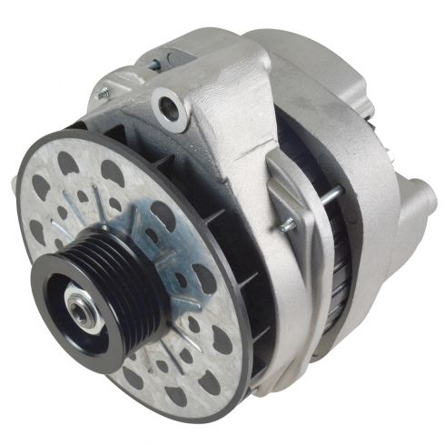 1996-00 GM Truck Alternator 140 Amp