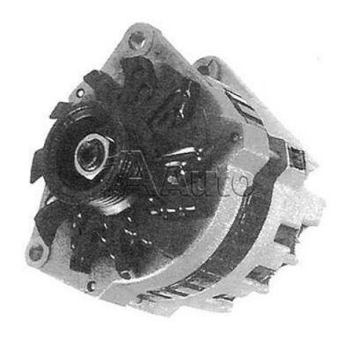 1996-98 Skylark GrandAm Achieva Alternator 105 Amp