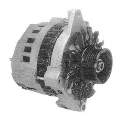 1989-97 GM P-Van Alternator 105 Amp