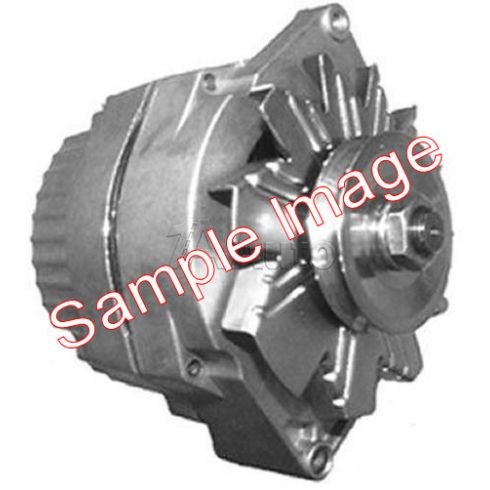 1994-95 GM P-Van Alternator 105 Amp