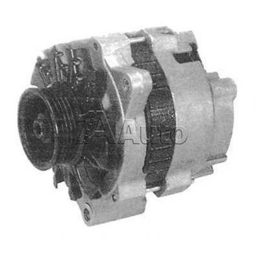 1987-93 GM Car Alternator 74-105 Amp