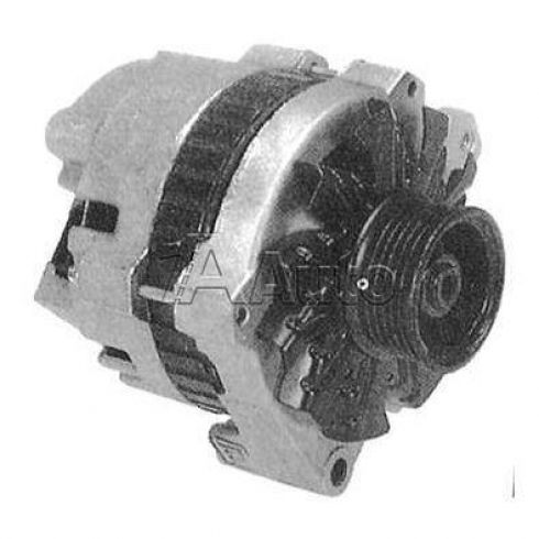 1987-94 GM S10 S15 Isuzu Alternator 85-100 Amp