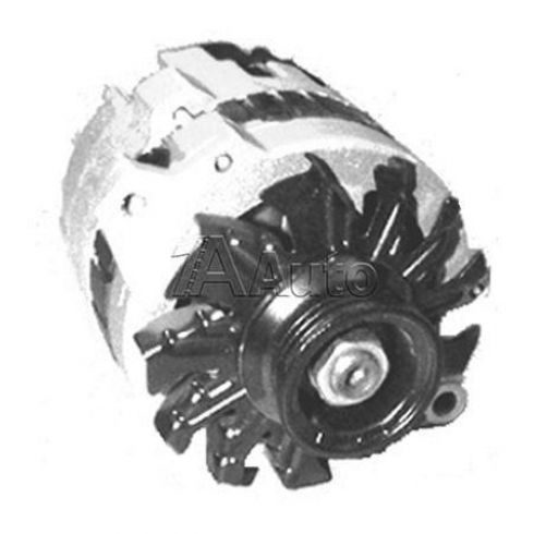 1989-93 Century Ciera Alternator 100-105 Amp