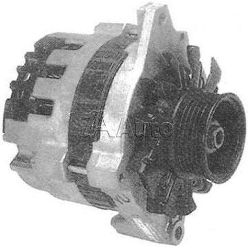 1986 Century Ciera Alternator 100 Amp