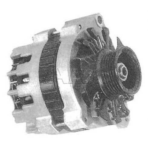 1993-95 GM Car Alternator 100-105 Amp