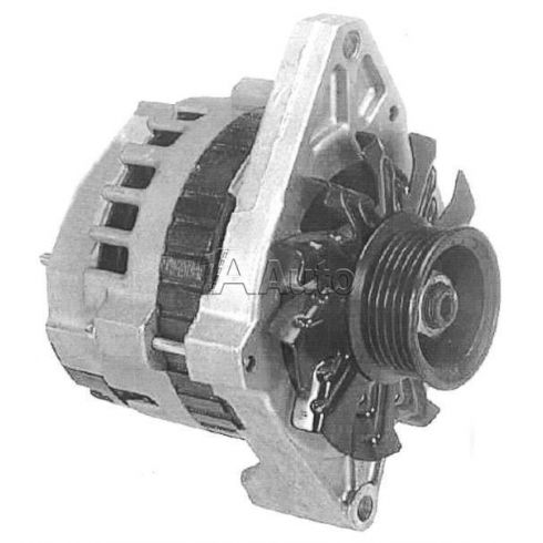 1990-93 GM Car Alternator 105 Amp