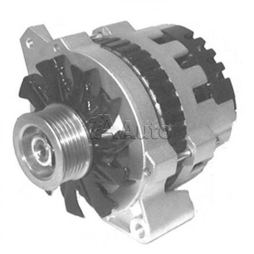 1987-93 GM Truck Alternator 85-105 Amp