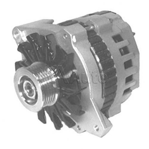 1987-93 GM Truck Alternator 100-105 Amp