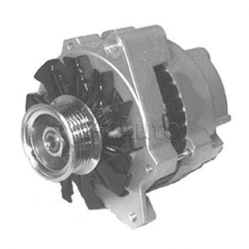 1991-93 S10 S15 Bravada Alternator 85-100 Amp