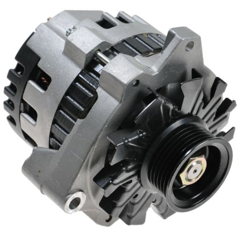 1987-90 Jeep Alternator 85-100 Amp