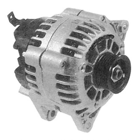 1994-97 GM Car Alternator 100-105 Amp