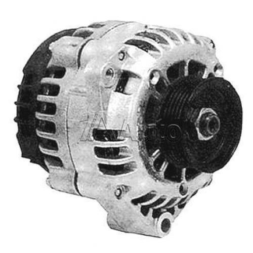 1994-97 S10 S15 Hombre Alternator 100 Amp