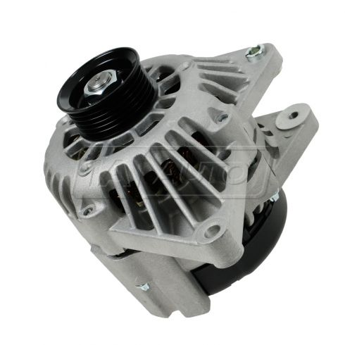 GM Car Alternator 105 Amp
