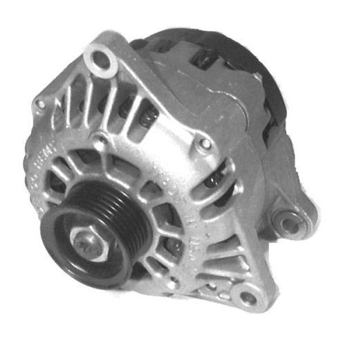 1997-99 GM Car Alternator 100-105 Amp