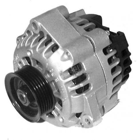 S10 S15 Bravada Alternator 100 Amp