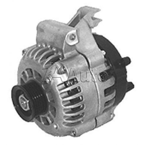 1997 Malibu Cutlass Alternator 105 Amp