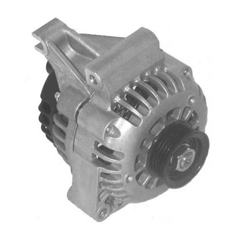 1997-01 Grand Am Alero Malibu Alternator 102 Amp
