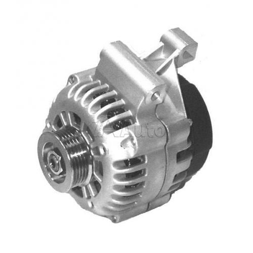 1996-98 GM Car Alternator 105 Amp