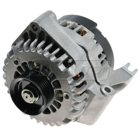 1999-02 Buick Park Ave Ultra Alternator 125 Amp