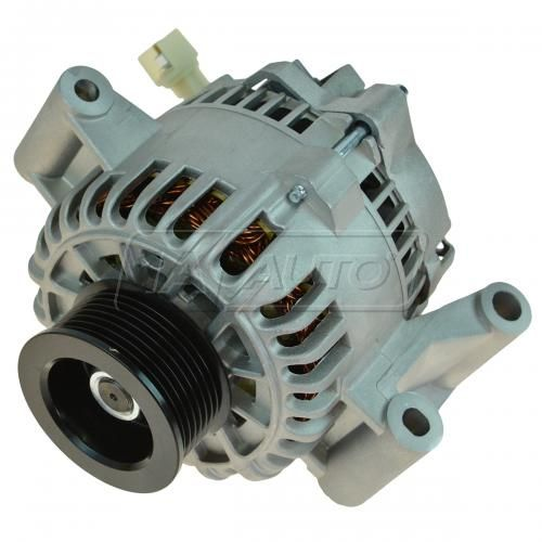 1999-03 Ford Van Alternator 105 Amp