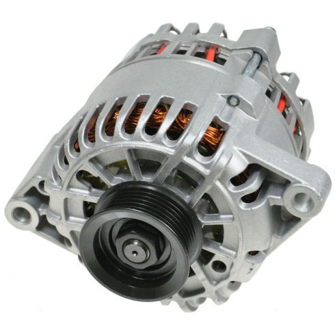 1999-00 Ford Windstar Alternator 105 Amp