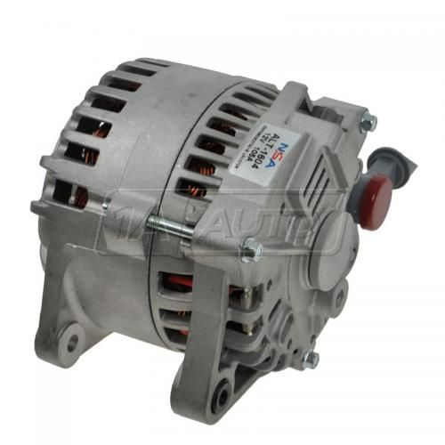 Cougar Contour Mystique Alternator 105 Amp