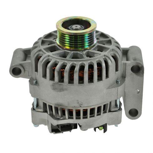 Alternator 105 Amp