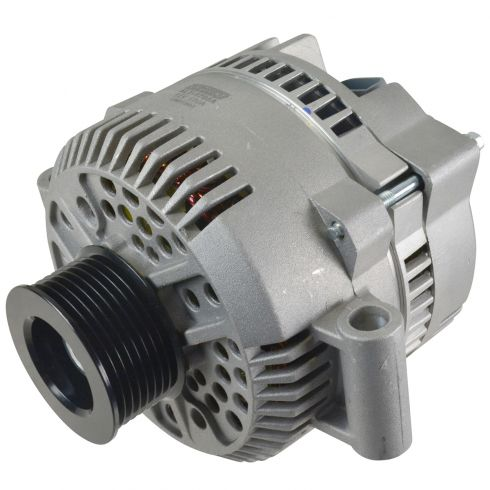 1995-03 Ford Truck Alternator 130 Amp