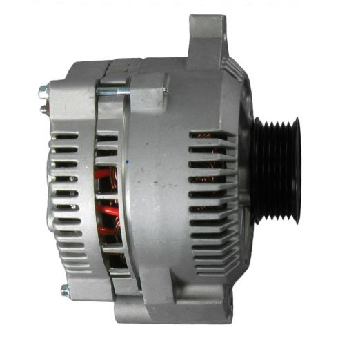 1994-00 Mustang T-Bird Cougar Alternator 130 Amp
