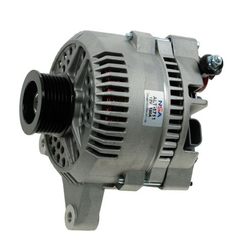 Crown Vic Town Car Alternator 130 Amp