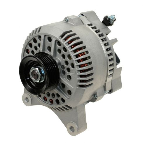 1995-99 Ford Lincoln Mercury Alternator 130 Amp