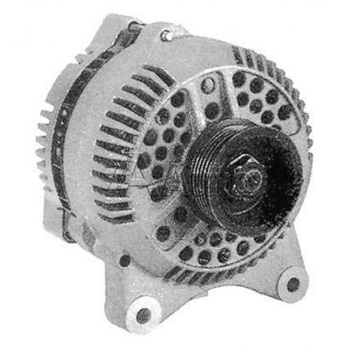 1993-95 Ford Lincoln Mercury Alternator 130 Amp