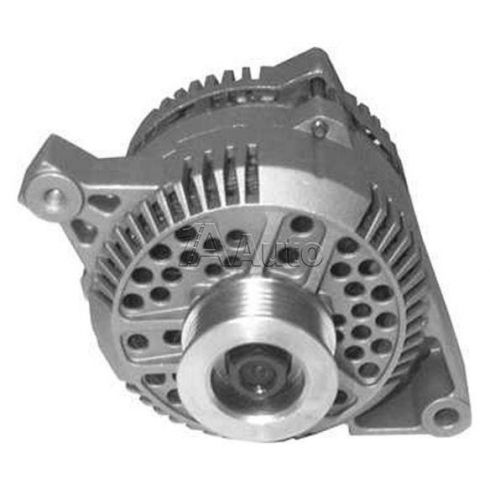 1992-96 Ford Truck Alternator 130 Amp