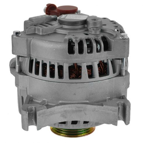 2003-05 Crown Vic Grand Marquis Alternator 135 Amp