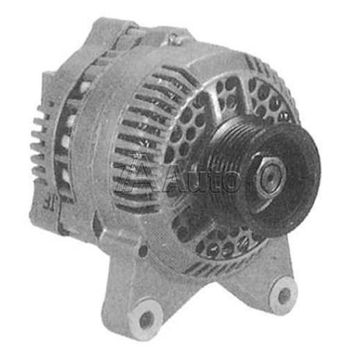 1991-92 Ford Lincoln Mercury Alternator 95 Amp