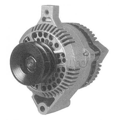 1992-96 Ford Truck Alternator 95 Amp