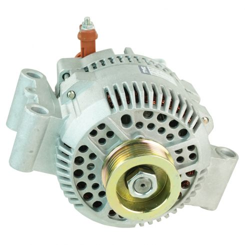 98-03 Ford Escort ZX2 (DOHC) (95A) Alternator