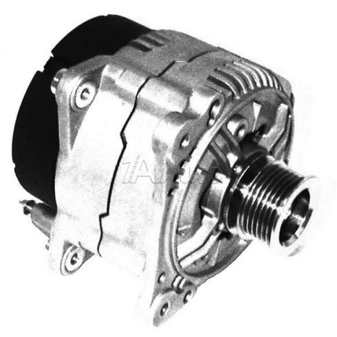 1991-97 VW Alternator 120 Amp