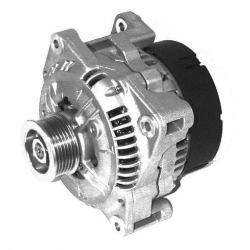 1993-96 Volvo 850 Alternator 100 Amp